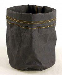 Květináč z recyklovaného papíru Papper S