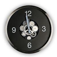 Nástěnné hodiny Gear, 35 cm