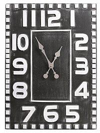 Nástěnné hodiny Massive, 66 cm