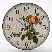 Nástěnné hodiny Rouge, 60 cm
