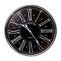 Nástěnné hodiny The New Era, 68 cm