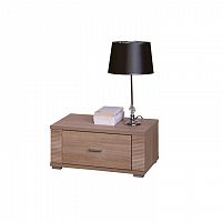 Noční stolek v moderním dubovém provedení GRAND typ 21