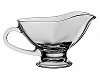 PASABAHCE Omáčník skleněný BASIC 250 ml