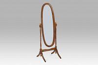 Zrcadlo tmavě hnědé 20124 WAL
