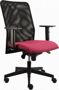 Alba Kancelářská židle India