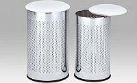 Autronic Sada prádelních košů 83300-01 CR
