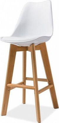 Casarredo Barová židle KRIS H-1