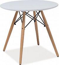 Casarredo Jídelní stůl kulatý SOHO