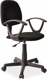 Casarredo Kancelářská židle Q-149 černá