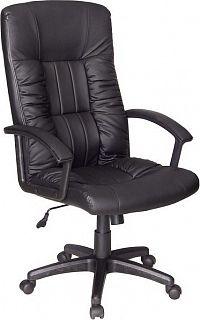 Casarredo Kancelářské křeslo Q-015 - černá