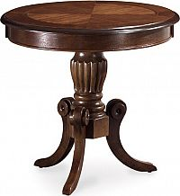 Casarredo Konferenční stolek NEVADA D tmavý ořech