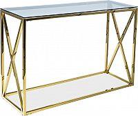 Casarredo Konzolový stolek ELISE C
