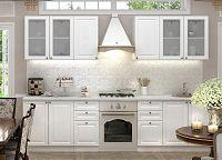 Casarredo Kuchyně VERSAILLES  - bílá soft