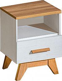 Casarredo SVEEN SV15 noční stolek andersen/nash