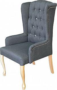 Casarredo Židle - křeslo DORADO vzor