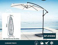 Dimenza Ochranný obal na slunečník 300-400 cm