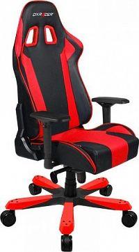 DXRacer Kancelářská židle DX RACER OH/KS06/NR