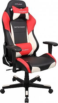 DXRacer Kancelářská židle DXRACER OH/DF61/NWR