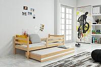 Falco Dětská postel Norbert II  - borovice