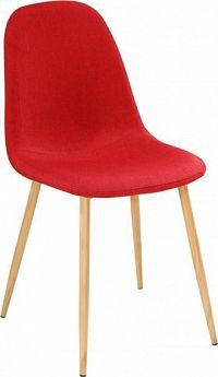 Falco Jídelní židle Ohio - červená