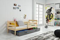 Falco Postel Norbert 90x200 borovice/grafit