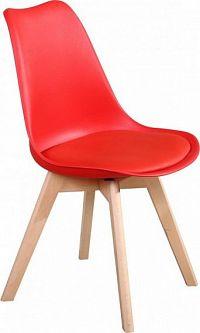 Falco Židle Nevada PP-26 červená