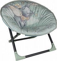Forclaire Skládací křesílko Dumbo