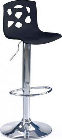 Halmar Barová židle H-48 Bílá