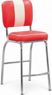 Halmar Barová židle H-72