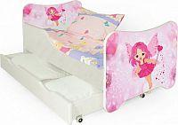 Halmar Dětská postel Happy Fairy