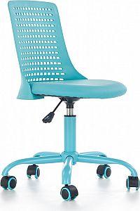 Halmar Dětská židle PURE, modrá