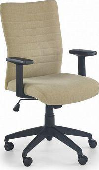 Halmar Kancelářská židle Limbo šedá