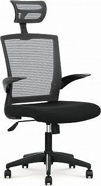 Halmar Kancelářská židle Valor, šedá