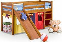 Halmar Patrová postel Neo Plus