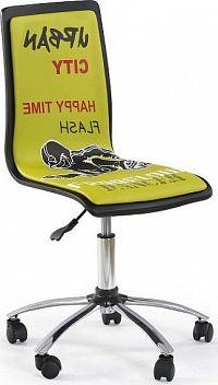 Halmar Židle dětská Fun 2