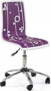 Halmar Židle dětská Fun 4