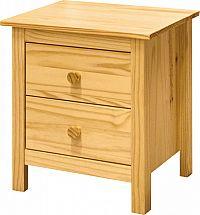 Idea Noční stolek TORINO