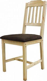 Idea Polstrovaná jídelní židle 8868 lak