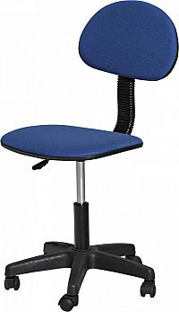 Idea Židle HS 05 modrá K18