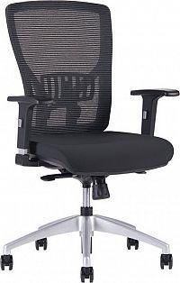 Office Pro Kancelářská židle HALIA MESH BP - 2628, černá