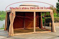 Rojaplast Střecha k altánu ZWG+06 DE LUXE