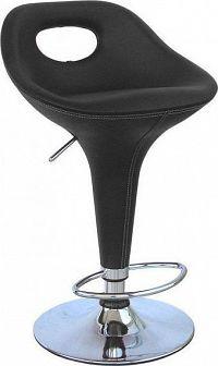 Sedia Barová židle 2-34 A - bílá