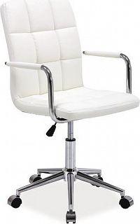 Sedia Kancelářská židle Q022 Šedá