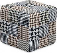 Tempo Kondela Designový taburet PEPITO TYP 8 + kupón KONDELA10 na okamžitou slevu 10% (kupón uplatníte v košíku)