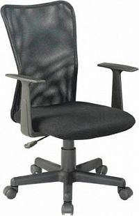 Tempo Kondela Kancelářská židle REMO + kupón KONDELA10 na okamžitou slevu 10% (kupón uplatníte v košíku)