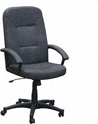 Tempo Kondela Kancelářská židle TC3-867F + kupón KONDELA10 na okamžitou slevu 10% (kupón uplatníte v košíku)