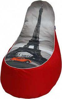 Tempo Kondela Sedací vak SHERIFF Eiffel + kupón KONDELA10 na okamžitou slevu 10% (kupón uplatníte v košíku)