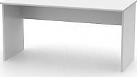 Tempo Kondela  stůl, bílá, JOHAN NEW 01 + kupón KONDELA10 na okamžitou slevu 10% (kupón uplatníte v košíku)