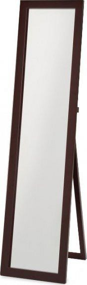Tempo Kondela Zrcadlo AIDA NEW - cappucino + kupón KONDELA10 na okamžitou slevu 10% (kupón uplatníte v košíku)