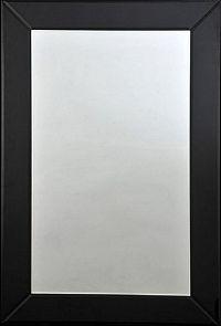 Tempo Kondela Zrcadlo ELISON TYP 4 - černá